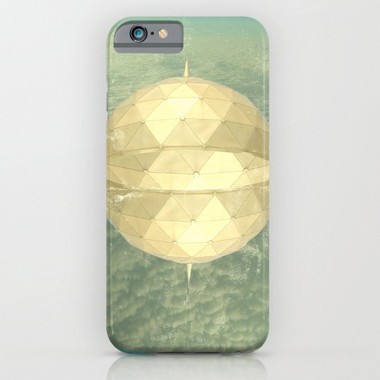 Space Dome iPhone & iPod Case