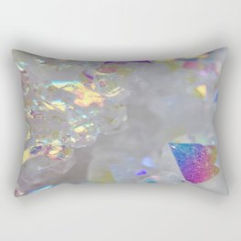 Angel aura Rectangular Pillow
