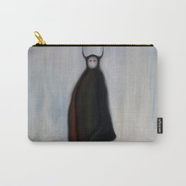 Friendly Nomad Carry-All Pouch