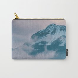 Icefields Parkway, AB Carry-All Pouch