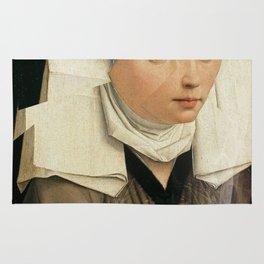 van Weyden und das Laster Rug