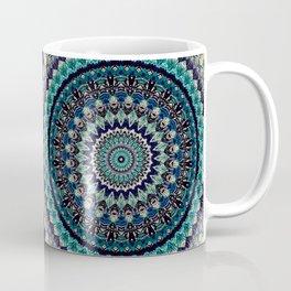 MANDALA DCXXXV Coffee Mug