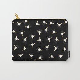 Penguins! Carry-All Pouch