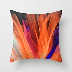 As sunny as it gets! Throw Pillow