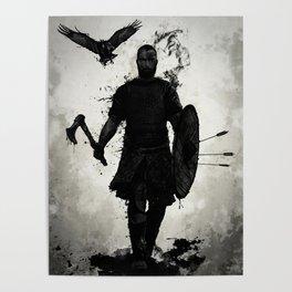 To Valhalla Poster