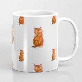 Do you have my Stapler?  Coffee Mug