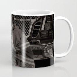 The Price They Pay Coffee Mug