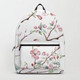 Apple Blossom 2 #society6 #buyart Backpack