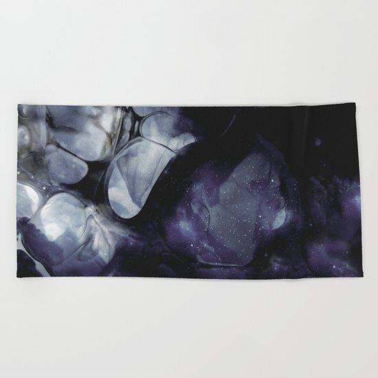 Orionis Beach Towel