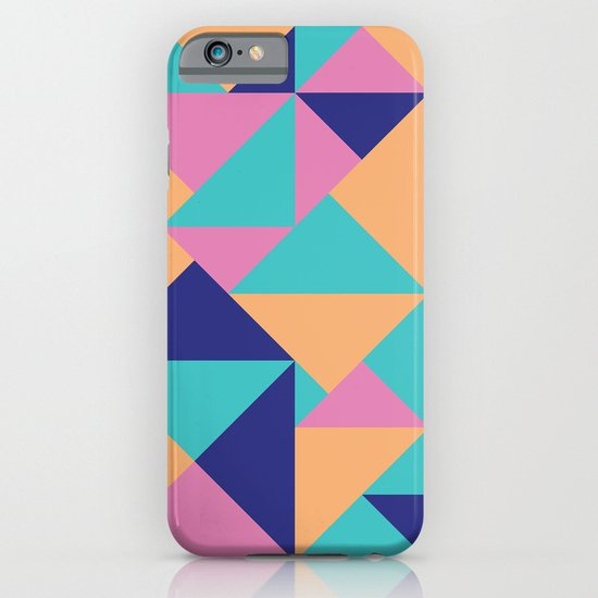 Triangular iPhone & iPod Case