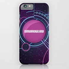 Tomorrowland iPhone 6s Slim Case