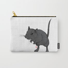 Gerbil Off Carry-All Pouch