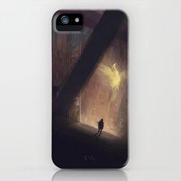 Phoenix Ascend iPhone Case