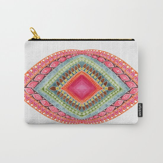 Indian Spirt Carry-All Pouch