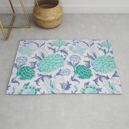 "William Morris ""Cray"" 4. Rug"