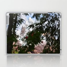 Mountain // Trees Laptop & iPad Skin