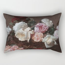 New Order - Power, Corruption & Lies Rectangular Pillow