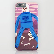 Sad Spaceman Slim Case iPhone 6s