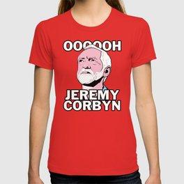 Oh Jeremy Corbyn T-shirt