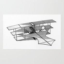 Aeroplane Rug