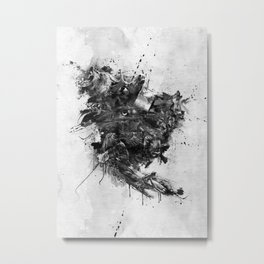 Wild North America Metal Print