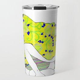 Bodies in boxes #2 Travel Mug