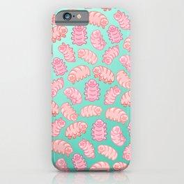 Squishy Tardigrades iPhone Case