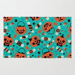 Trick or Treat! Rug