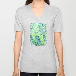 The Shadow Walkers Unisex V-Neck