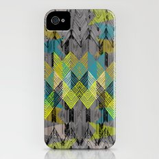 Arrow Night Slim Case iPhone (4, 4s)