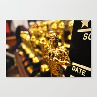 thank you Canvas Prints featuring Thank you, Thank you. by Carlos Torres Aquino