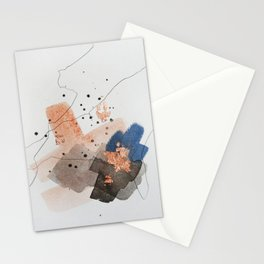 Divide #1 Stationery Cards