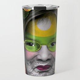 BAL MASQUÉ Travel Mug