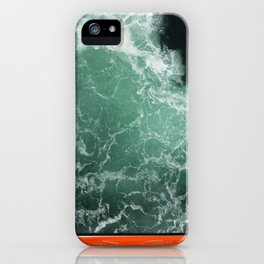 Life Boat iPhone Case