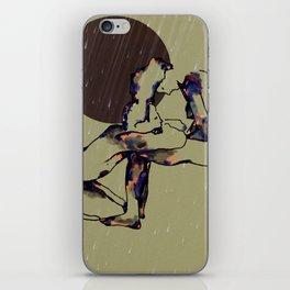 For J II iPhone Skin
