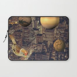 ON TIME Laptop Sleeve