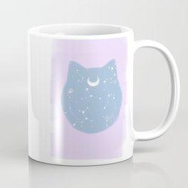 Sailor moon pastel mood Coffee Mug