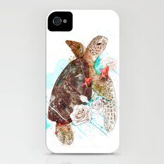 Tortuga Slim Case iPhone (4, 4s)