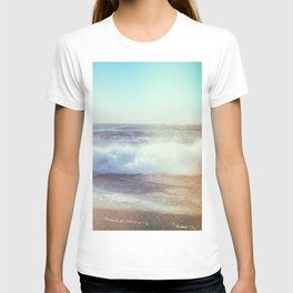 California Ocean Dreaming T-shirt