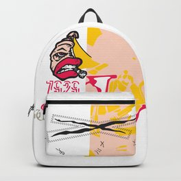 Angry Potato Backpack