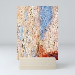 Super Detail - Impressionist Mini Art Print