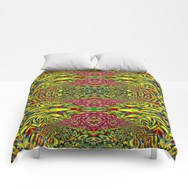 Transition Pattern 1 Comforters