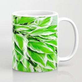 1 Hosta Coffee Mug