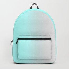 Aqua Ombre Backpack