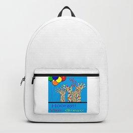 ASL Yay! Backpack