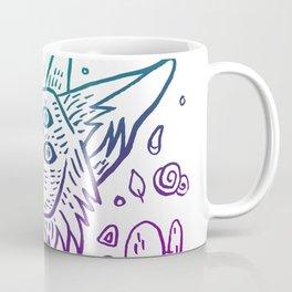 Desert Dweller Coffee Mug