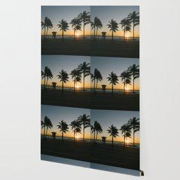 Fort Lauderdale at sunrise Wallpaper