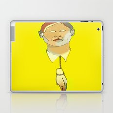 Serial Killer Laptop & iPad Skin