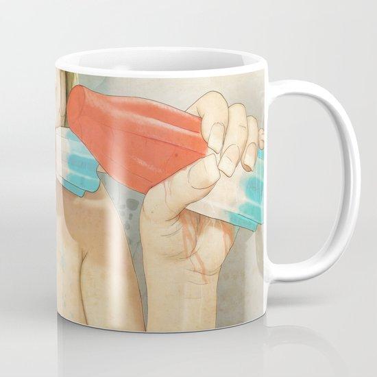 Bombs Away Mug