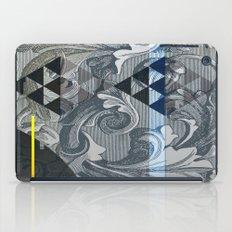 I Don't Think So < The NO Series (B&W) iPad Case